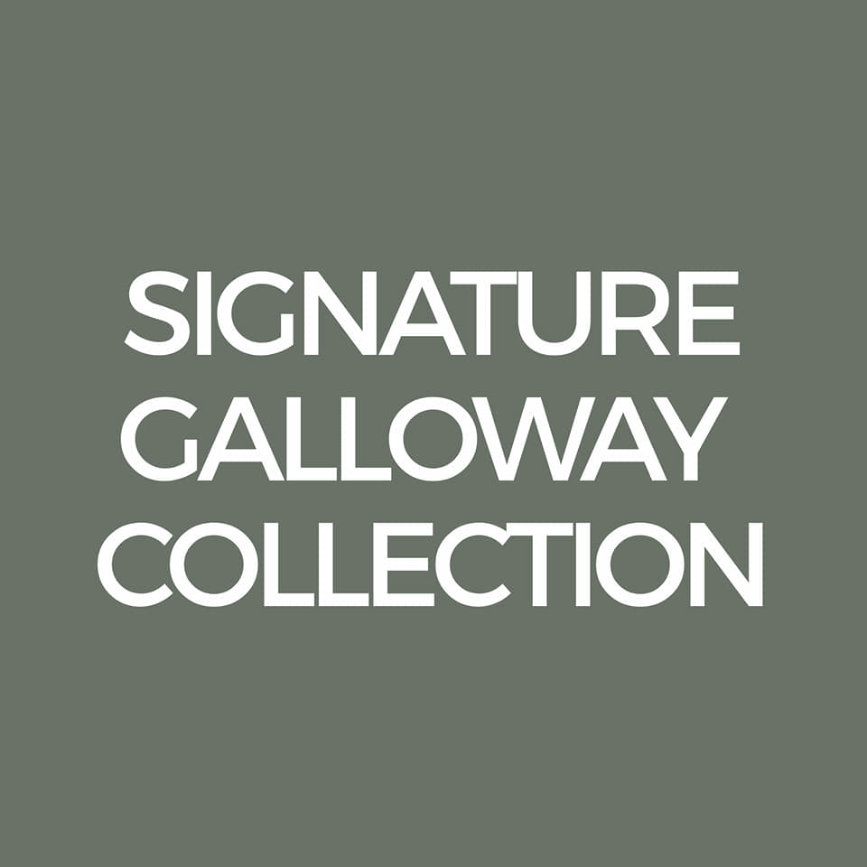 Signature Galloway Range