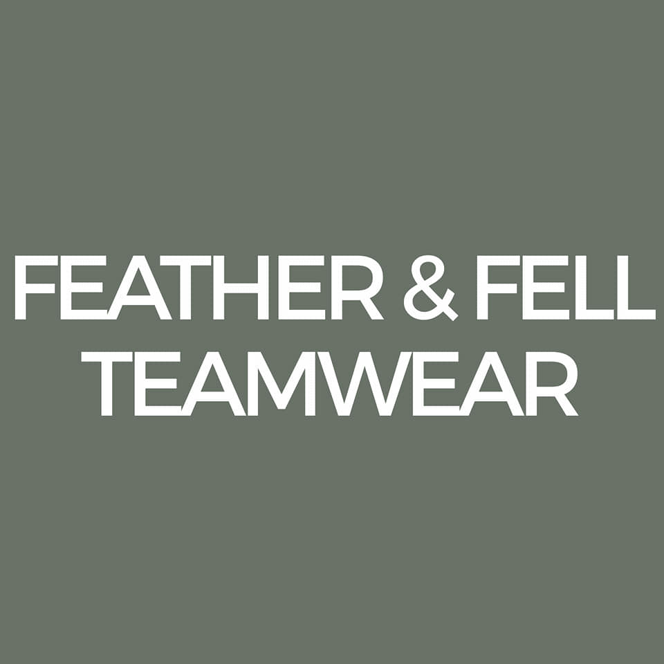 Feather and Fell teamwear